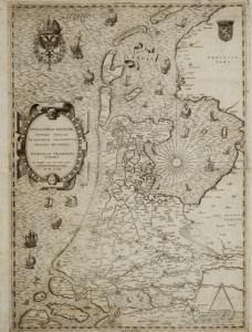 HistorischekaartNL