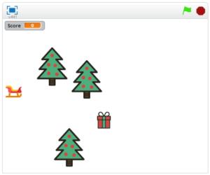 scratchles-kerstmisspel