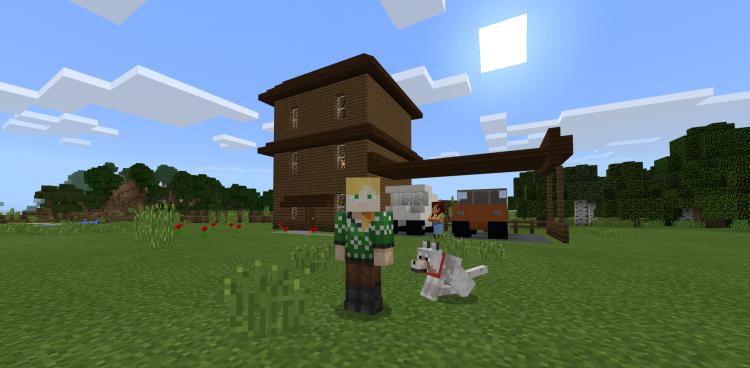 Top lessen voor Minecraft Education Edition - MeesterRalph nl